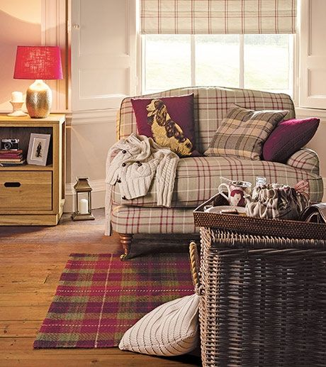Collection Country Elegance Laura Ashley Living Room