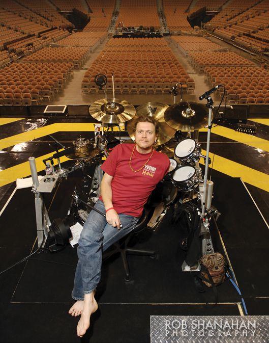 rick allen drummer pictures - Google Search