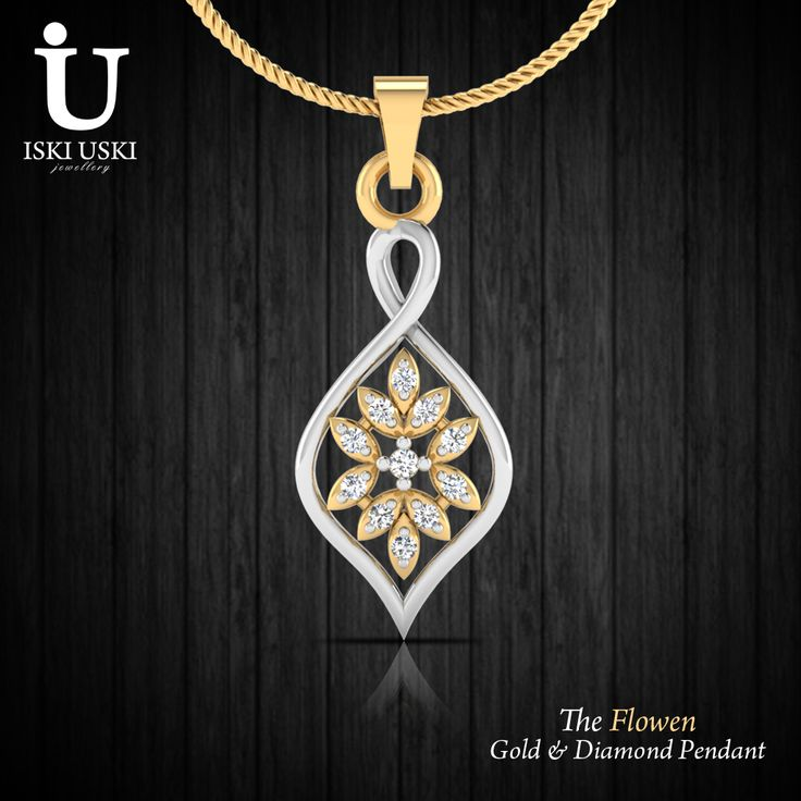 Fine ‪#‎Perfect‬ ‪#‎Diamond‬ ‪#‎Pendants‬ at www.iskiuski.com