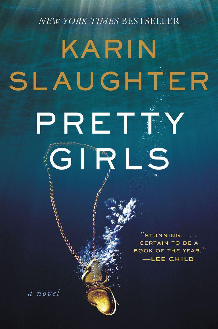 Pretty Girls - Karin Slaughter - Discount Books. Pretty Girls book reviews and discussions. Pretty Girls wiki..