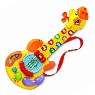 VTech KidiJamz Studio | Kohls | Guitar kids, Music toys ...