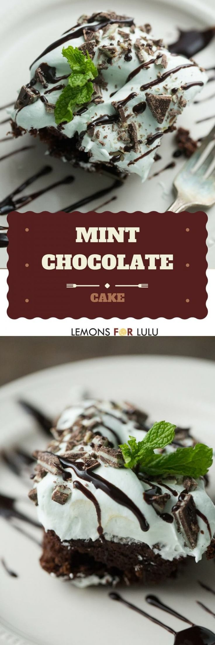 Best 25+ Mint chocolate cakes ideas on Pinterest | Mint chocolate ...