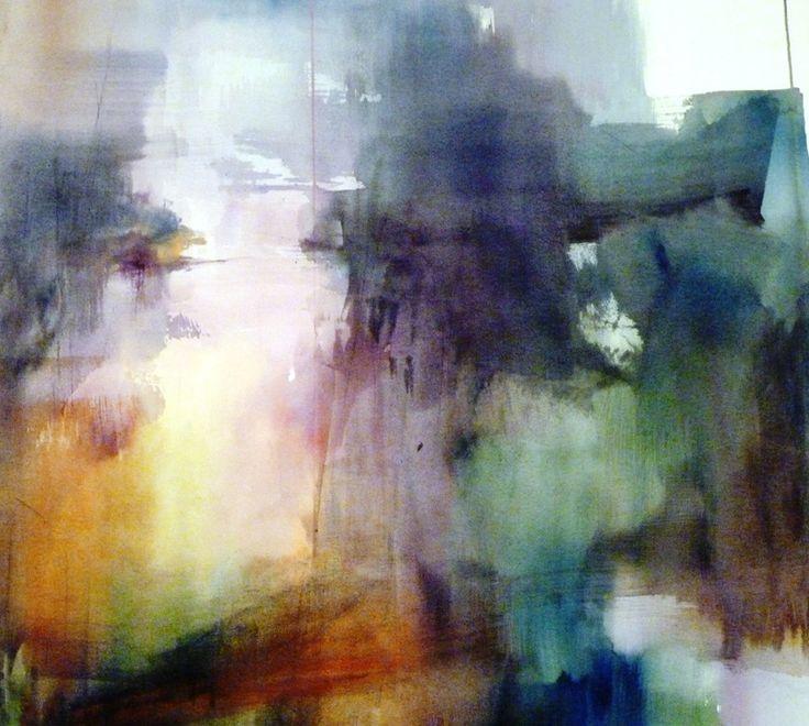 Mustapha BEN LAHMAR | aquarelles | Pinterest | Offices