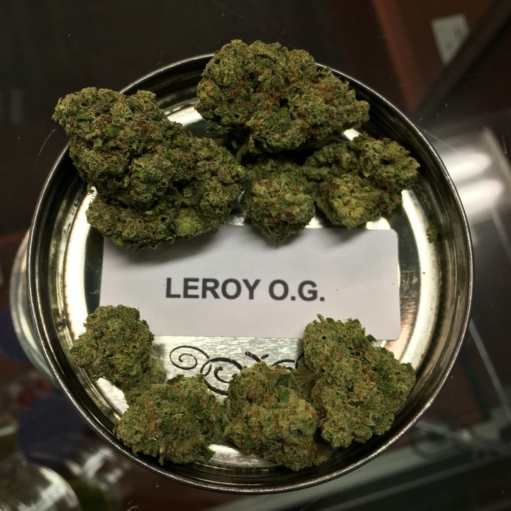Leroy OG Heavy Indica that will have you feeling very relaxed after a long day of work Stop by #OrganicRoots and check it out #Topshelf #heavyindica #cannabiscommunity #prop215 #mmj #patientsonly #420 #thcdaily #SanDiego #LaMesa #prop215sb420 #staymedicated #lifted #relaxed