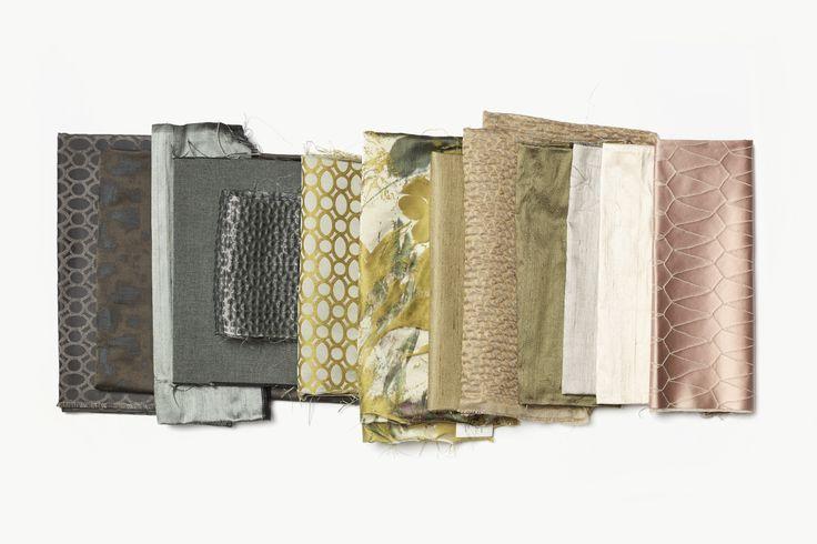 """Création Baumann presents the """"Silk & Spices"""" Collection"""