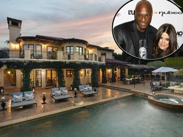 Khloe Lamar S Home Is Up For Click To Take A Tour Through The