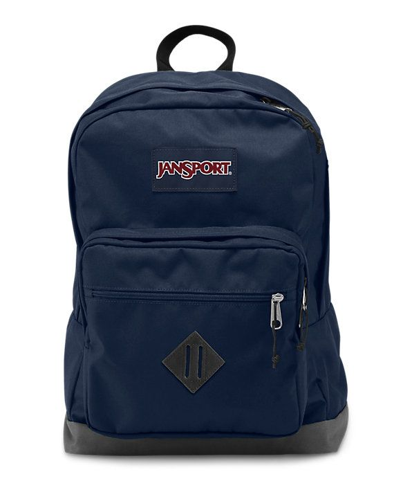 CITY SCOUT BACKPACK | www.jansport.com