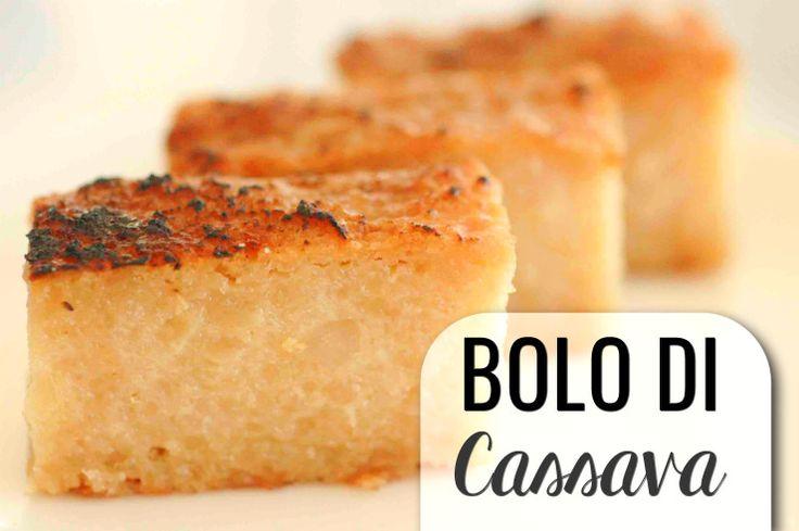 Surinaamse Bojo.. Jamaicaanse Pone.. uiteindelijk bedoelen we allemaal hetzelfde: een heerlijke taart gemaakt van geraspte cassave. Door de kokos krijgt de taart een heerlijke, Caribische smaak!
