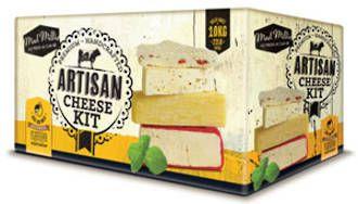Artisan Cheese Kit