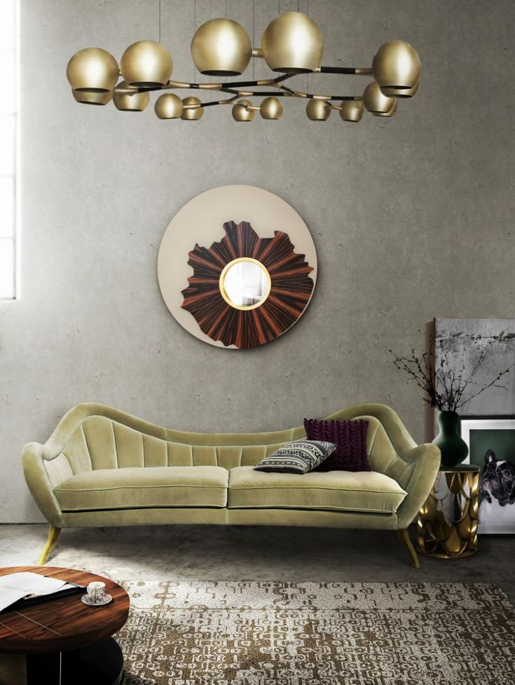 7 Memorable Velvet Sofas You Need In Your Living Room Set | Velvet Sofa. Living Room Set. #modernsofas #velvetsofa #velvetsofas Read more: http://modernsofas.eu/2017/03/08/memorable-velvet-sofas-need-living-room-set/