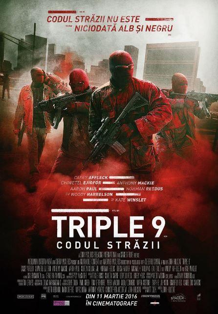 Triple+9:+Codul+strazii