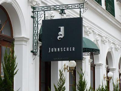 Família Petroski: Hotel Johnscher - Centro - Curitiba