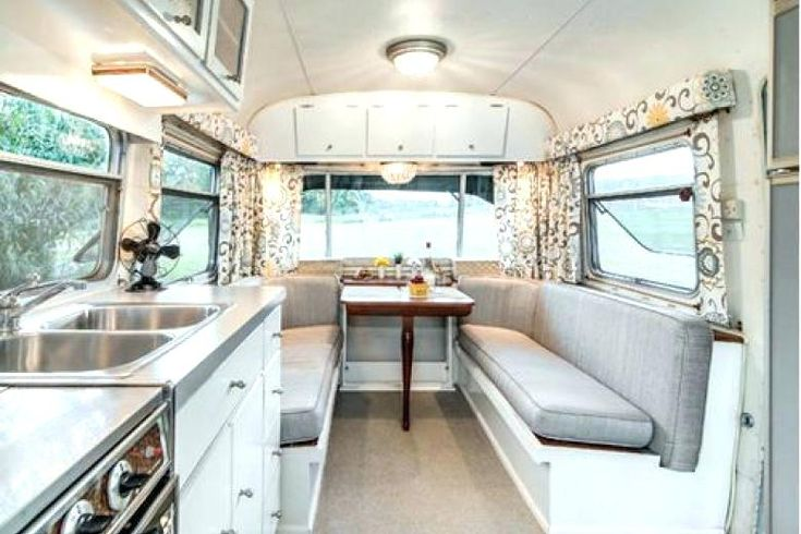 Camper Van Interior Interior Ideas Sophisticated Decorating Bathroom 12 Volt Camper Van Interior Lights With Images Motorhome Interior Interior Remodel Rv Interior Remodel