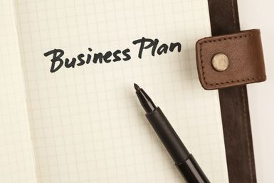 Definition of the term business plan and business plan resources for small business owners.