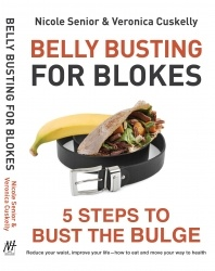 A great food plan for guys who need to bust a gut!