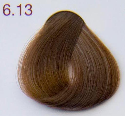 Farba do włosów tabak