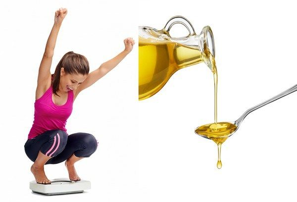 does oil pulling help lose weight