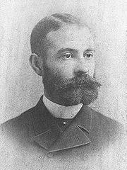 Dr. Daniel Hale Williams, first African American Cardiologist.  Taught Surgery at Meharry Medical College.  Founded Provident Hospital, Chicago.