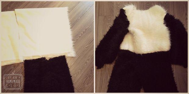 Panda Body