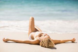 Blog da Silvia: Como Aliviar Queimaduras de sol!!!!!