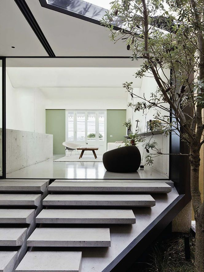 Skylight House, Chenchow Little Architects //
