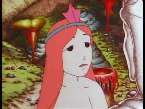 The Little Mermaid, 1975 (part 1)