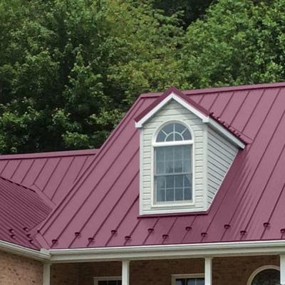 Best 68 Best Steel Roofs Images On Pinterest Metal Roof 400 x 300