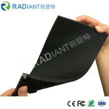 Flexible LED display, Flexible LED display direct from Shenzhen Radiant Technology Co., Ltd. in China (Mainland)    www.szradiant.com  sales03@szradiant.com  +8615970676159  Skype: radiant.catherine