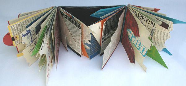 Boek ontwerp - OKO GRAPhia grafisch ontwerp