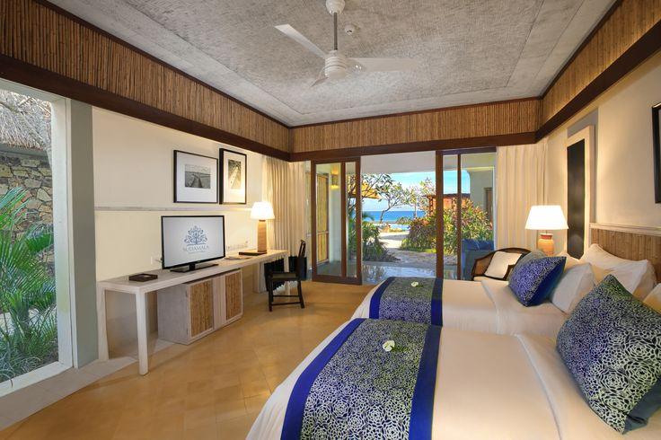 Narmada Ocean View Suite Room