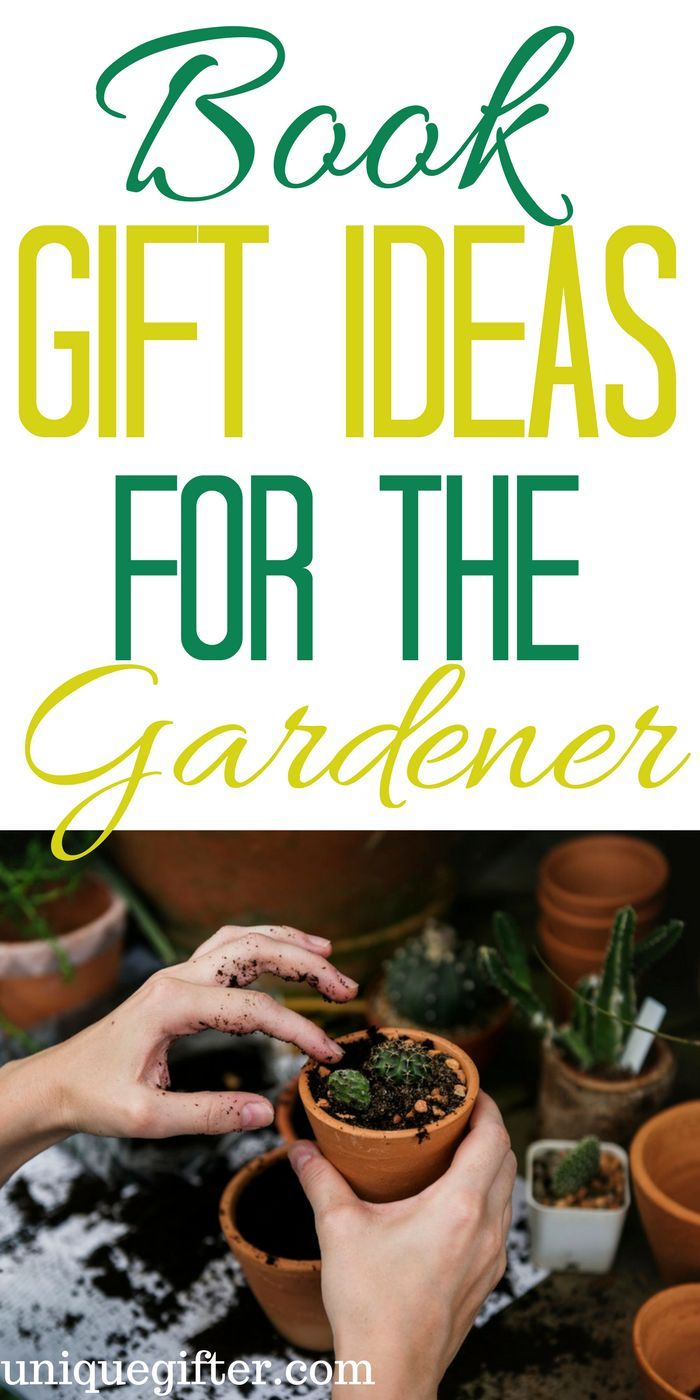 Book Gift ideas for the Gardener in Your Life | Gardening Books | Learning about permaculture | Tips for gardens | Garden Planning | Urban Homesteading | Landscape design | Birthday present ideas for men | Christmas presents for women | husband | wife | homeowner gifts
