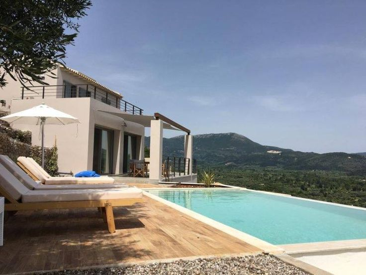 The charming style of Anemos Luxury Villas