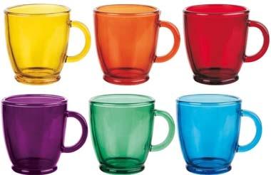 Mug Macao colores surtidos