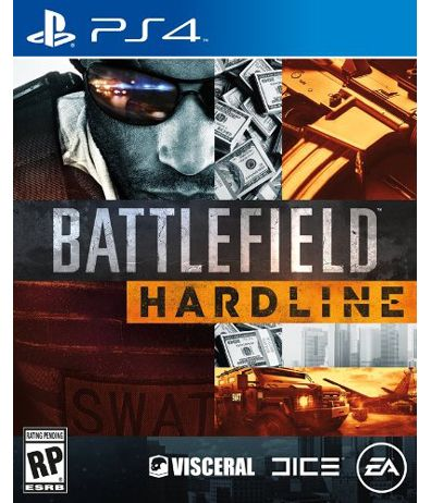 Battlefield Hardline is ready for the weekend. It's trending at $57.95 with $30 cash back if returned in 60 days.