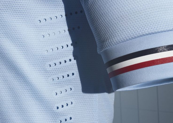NIKE UNVEILS 2013 FRENCH FOOTBALL FEDERATION AWAY KIT