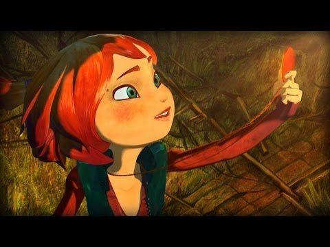 "CGI Animated Short Film HD: ""Windmills"" - by The Windmill Team - YouTube"