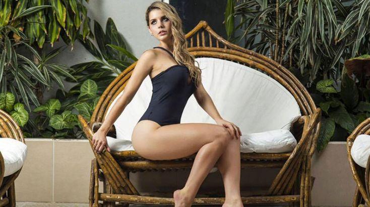 …Miss Feria 2016… ¡Es la Chica Boliviamag del mes de Junio! Rafaella Silva Melo nació el 2 de enero de 1994 (22 años) en San Luis de Maranhao, Brasil...