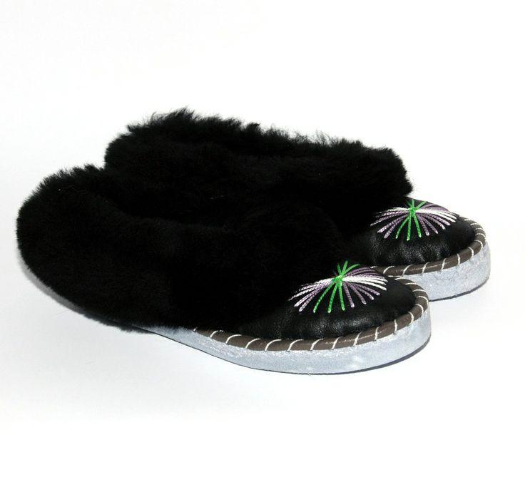 kapciowo # bambosze # slippers # kapcie