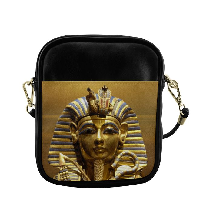 Egypt King Tut Sling Bag (Model 1627)
