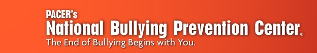 Founded in 2006, PACER's National Bullying Prevention Center unites, engages and educates communities nationwide to address bullying through creative, relevant and interactive resources. PACER's bullying prevention resources are designed to benefit all students, including students with disabilities.