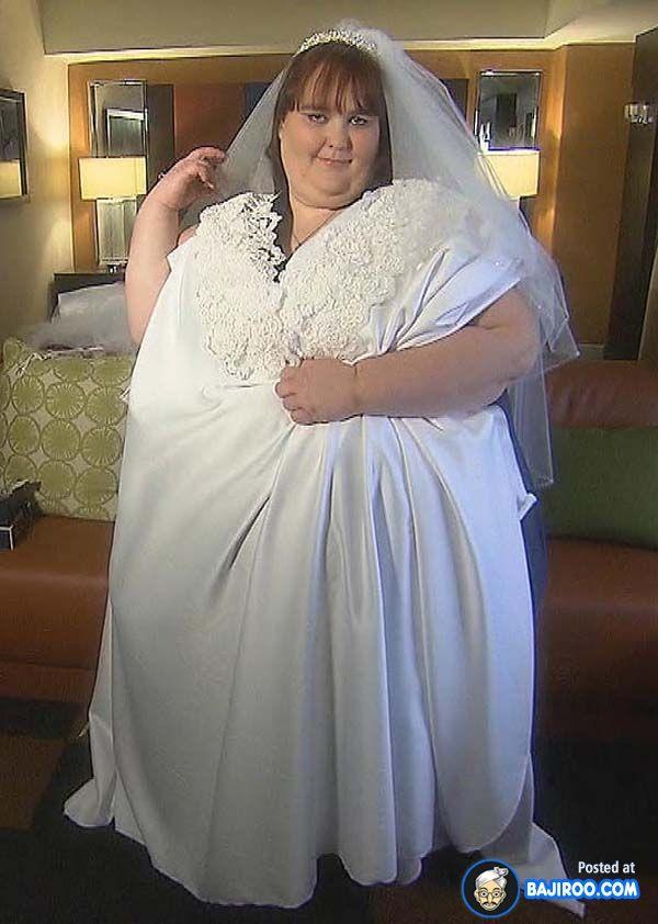 Fat Woman in Wedding Dress – fashion dresses