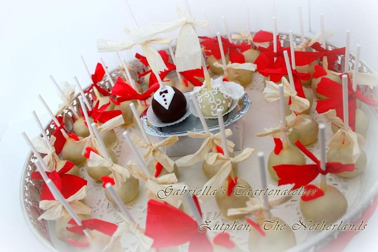 Pin Cake Pops Rezept Mini Cupcakes Zum Nachmachen Cake On