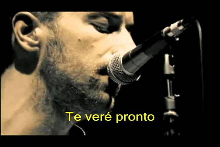 Coldplay - See you soon (Live) subtitulado...