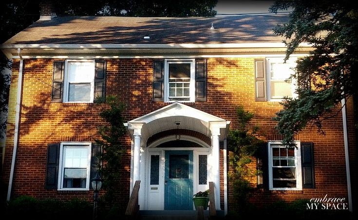 8 Best Images About Porch Redo On Pinterest Fluted