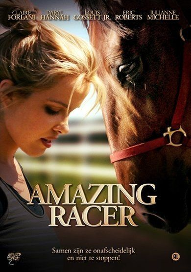 bol.com | Amazing Racer, Claire Forlani, Daryl Hannah & Louis Gossett Jr | Dvd