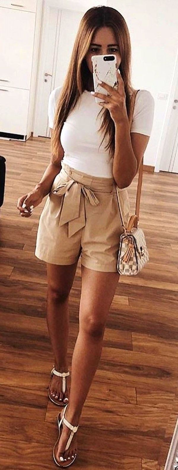 #summer #outfits OOTD. Which Item From This Look Would You Put Into Your Shoppin…
