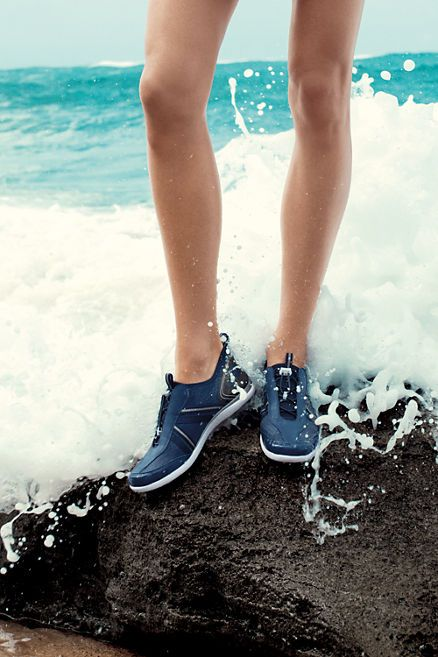 Women's Water Shoes from Lands' End