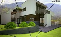 Monticello - Mountainside eco-villas - The modern eco-finca estates, the first of its kind green development in Colombia
