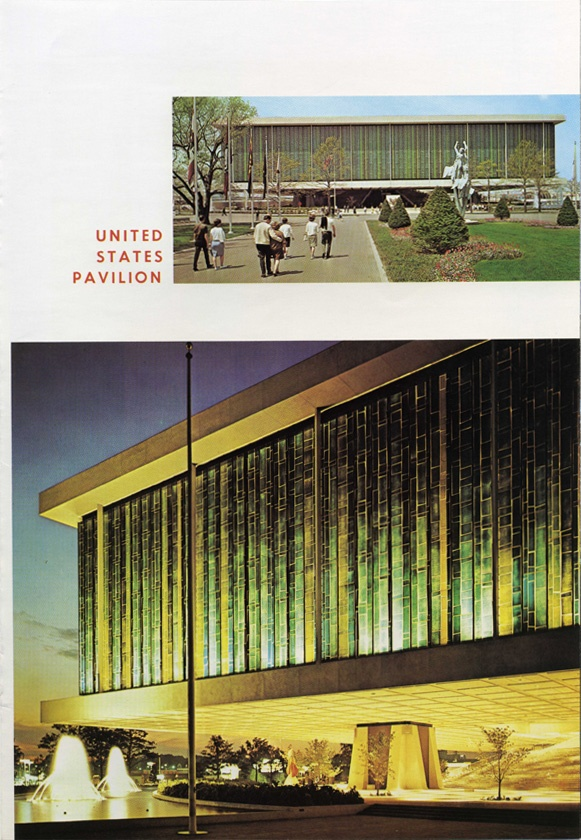 thesis on the 1965 new york worlds fair Jesus christ, light of the world: protestant and orthodox center, new york world's fair, 1964-1965 by waldemar roberts and a great selection of similar used, new and collectible books available now at abebookscom.