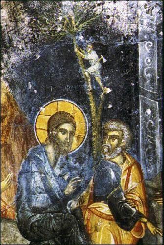 ΠΕΡΙ ΤΕΧΝΗΣ Ο ΛΟΓΟΣ: Oι Κρητικοί ζωγράφοι Μανουήλ και Ιωάννης Φωκάς, (15ος αιώνας)